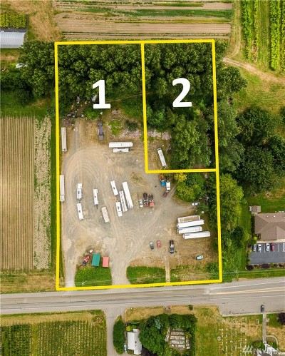 Residential Lots & Land For Sale: 3757 Mt. Baker Hwy