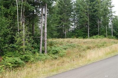 Grays Harbor County Residential Lots & Land Pending Feasibility: 37 Blacktail Ridge Lane