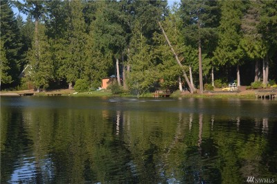 Shelton Residential Lots & Land For Sale: 360 E Lakeshore Dr W