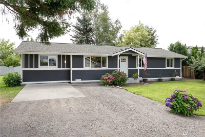 Everson, Nooksack Single Family Home For Sale: 226 Hertel Wy