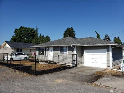 Marysville Single Family Home For Sale: 414 Quinn