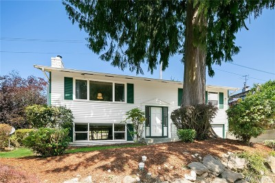 Federal Way Single Family Home For Sale: 2314 S 288th Place