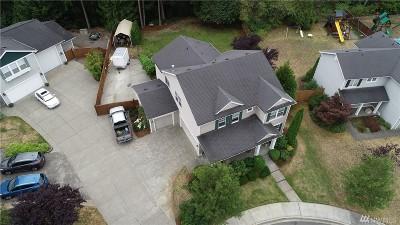 Bonney Lake Single Family Home For Sale: 20111 102nd St E