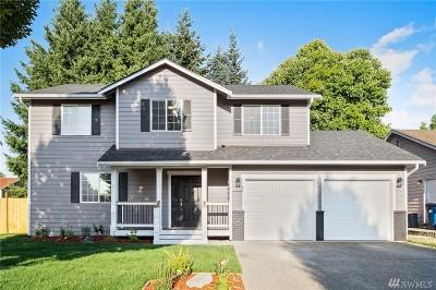 Monroe WA Single Family Home For Sale: $458,000