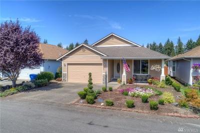 Tacoma WA Single Family Home For Sale: $329,950