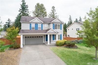 Bonney Lake Single Family Home For Sale: 10110 201st Av Ct E