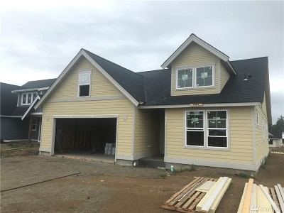 Whatcom County Single Family Home Pending: 2120 Currant