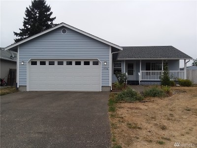 Yelm Single Family Home Pending: 15736 95th Ct SE