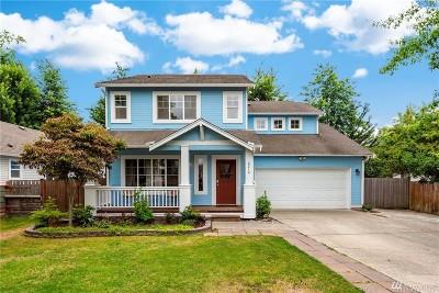 Mount Vernon Single Family Home For Sale: 2212 E Meadow Blvd