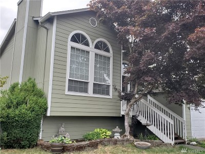 Monroe Single Family Home For Sale: 14952 175th Ave SE