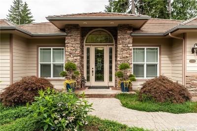 Grays Harbor County Single Family Home For Sale: 82 Holbrook Lane