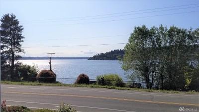 Renton Condo/Townhouse For Sale: 3306 Lake Washington Blvd N #1
