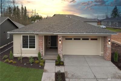 Bonney Lake Single Family Home For Sale: 18314 145th St E