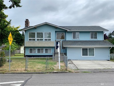 Marysville Single Family Home For Sale: 6210 60th Place NE