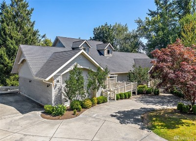 Bothell Single Family Home For Sale: 21019 Royal Anne Rd