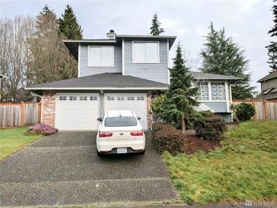 Redmond Single Family Home For Sale: 12834 176th Place NE