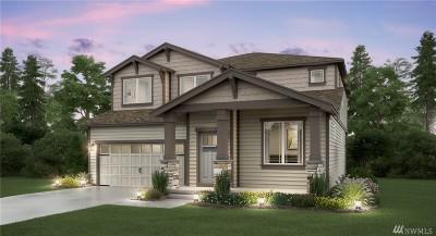 Black Diamond Single Family Home For Sale: 32675 Stuart Ave SE #07