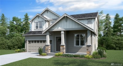 Black Diamond Single Family Home For Sale: 32703 Stuart Ave SE #09