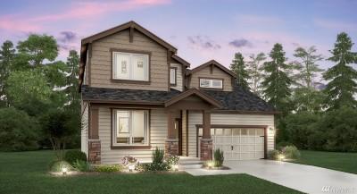 Black Diamond Single Family Home For Sale: 32689 Stuart Ave SE #08