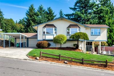 Kirkland Single Family Home For Sale: 9508 NE 137th Street