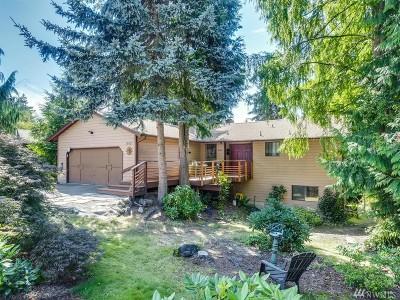 Redmond Single Family Home For Sale: 16021 NE 99th St