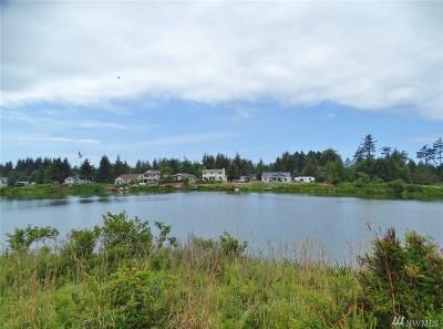 Grays Harbor County Residential Lots & Land Pending: 589 E Chance A La Mer Ave NE