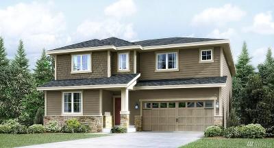 Black Diamond Single Family Home For Sale: 32755 Stuart Ave SE #12