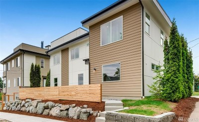 Single Family Home For Sale: 3009 SW Myrtle St