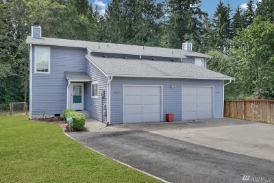 Graham Multi Family Home For Sale: 24615 104th Av Ct E