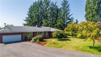 Auburn Single Family Home For Sale: 38609 200th Ave SE