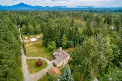 Lake Stevens Single Family Home For Sale: 7914 123rd Ave NE