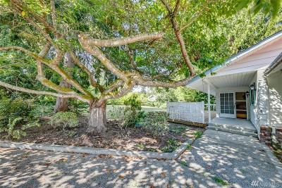 Poulsbo Single Family Home For Sale: 16821 Scandia Lane NW
