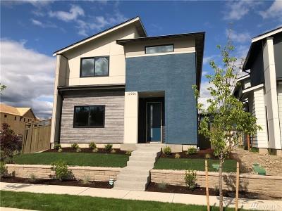 Black Diamond Single Family Home For Sale: 33008 SE Cottonwood St SE