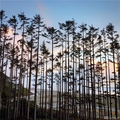 Grays Harbor County Residential Lots & Land For Sale: 30 Seaside Lane