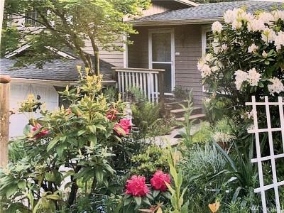 Clinton Single Family Home For Sale: 4214 Winns Hollow Lane