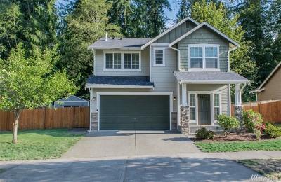 Monroe WA Single Family Home For Sale: $517,500