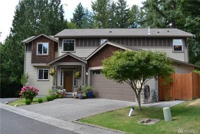 Marysville Single Family Home For Sale: 7819 51st Place NE