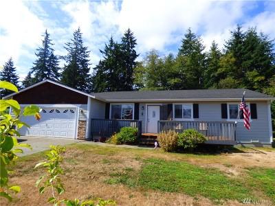 Camano Island Single Family Home For Sale: 1304 Upland Dr