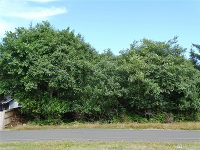 Grays Harbor County Residential Lots & Land For Sale: 588 E Chance A La Mer Ave NE