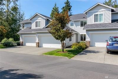 Lake Stevens Condo/Townhouse For Sale: 2514 85th Dr NE #r-2