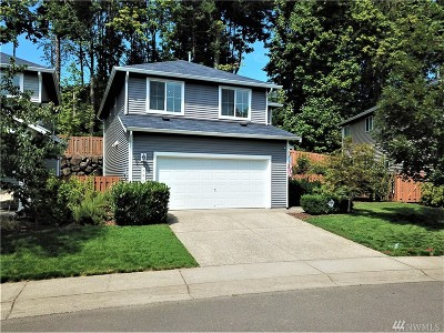 Tumwater Single Family Home For Sale: 796 Fenway Lane SW