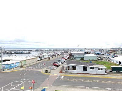 Grays Harbor County Residential Lots & Land For Sale: 1199 State Route 105