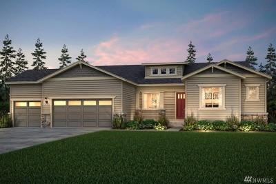 Lake Stevens Single Family Home For Sale: 14514 110th St NE