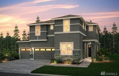 Lake Stevens Single Family Home For Sale: 11030 146th Ave NE