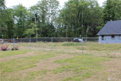 Grays Harbor County Residential Lots & Land For Sale: 305 Hutton St