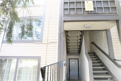Kent Condo/Townhouse For Sale: 26339 116th Ave SE #I-101