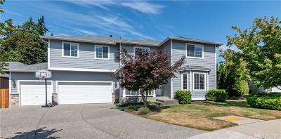 Marysville Single Family Home For Sale: 7519 34th St NE