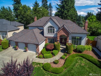Federal Way Single Family Home For Sale: 29934 2nd Ave S