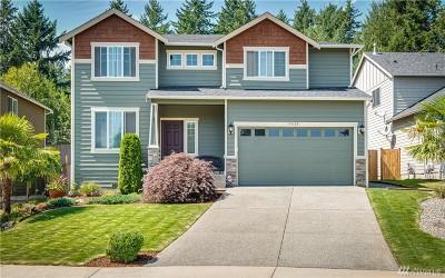 Bonney Lake Single Family Home For Sale: 19620 117th St E