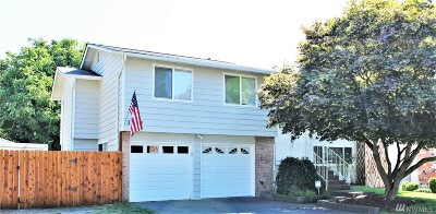 Federal Way Single Family Home For Sale: 33612 39th Ave SW